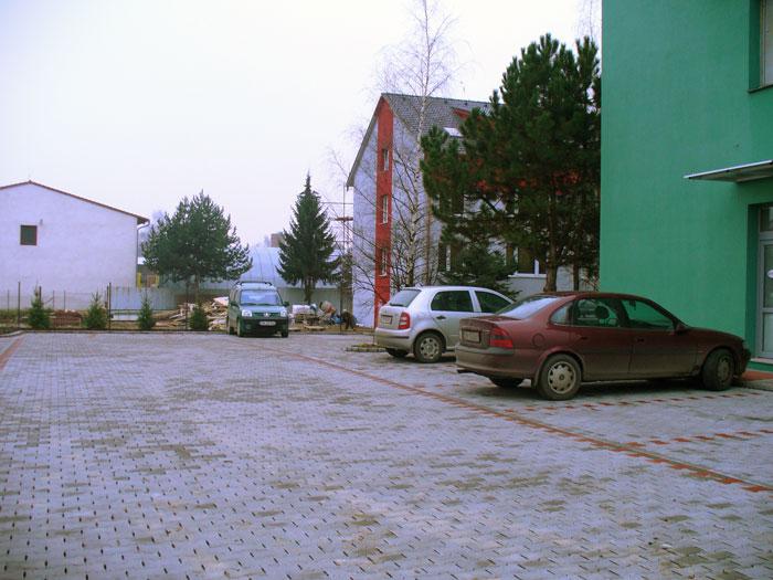 Fotogaléria firmy a iné stavby